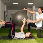 Fisioterapia<br>deportiva